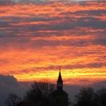 2013-10-20 Sonnenuntergang